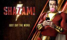 Shazam! le nouveau DC Comics dans une B.A inédite