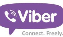Viber 10 : sécurité accrue et tchat deux fois plus véloce
