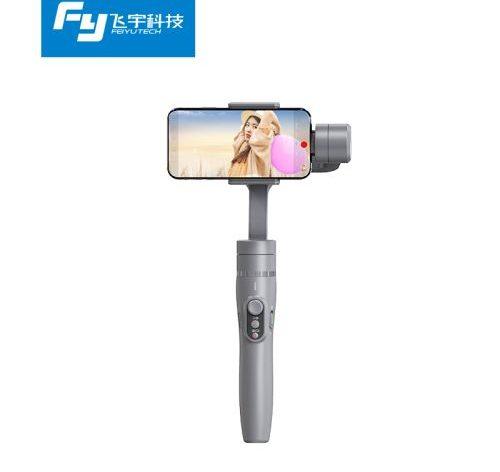 vimble 2 le stabilisateur polyvalent pour smartphone le mag jeux high tech. Black Bedroom Furniture Sets. Home Design Ideas