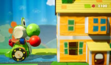 Yoshi's Crafted World sur Nintendo Switch : notre verdict !
