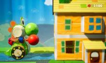 Yoshi's Crafted World sur Nintendo Switch : notre verdict !