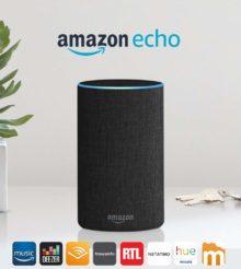Amazon Echo : scandale, Alexa nous espionnerait…