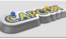 Capcom annonce sa propre console rétro dédiée à l'arcade !