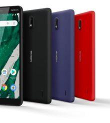Nokia 1 Plus : du low-cost, oui, mais sous Android 9 Pie (Edition Go)