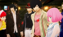 Catherine Full Body nous montre la totale