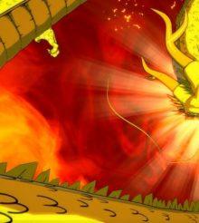 Dragon Ball FighterZ : Goku de DB GT en quelques visuels