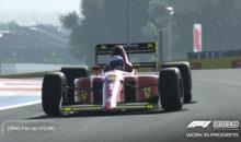 F1 2019 va remettre en scène le duel Prost vs Senna et ajouter la F2
