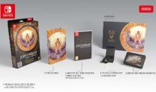 Fire Emblem : Three Houses, une zolie édition spéciale en préco
