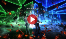 INGRESS : THE ANIMATION est disponible sur Netflix !