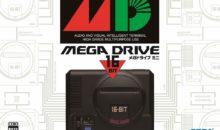 La Mega Drive Mini victime de la rupture de stock au Japon