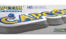 La console rétro Capcom Home Arcade en précommande