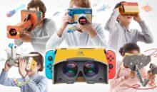 La réalité virtuelle en Kit profite d'une réduction de prix