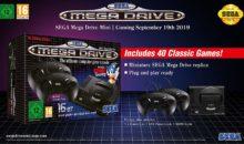 Mega Drive Mini : Enfin en précommande, elle caracole (déjà) en tête