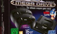 10 nouveaux jeux pour la SEGA Mega Drive Mini
