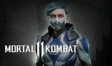 Mortal Kombat 11 : pour le jour J, Frost nous glace le sang