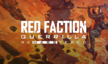 Red Faction: Guerrilla va paraître sur Nintendo Switch