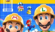 Super Mario Maker 2 à bloc pour l'été