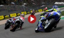 Une date pour MotoGP 19 sur Switch
