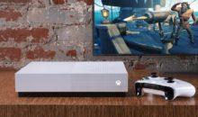 Une nouvelle Xbox One S annoncée, la All Digital Edition