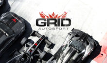 GRID, la pure simulation disponible sur Switch ce mois-ci