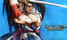 Samurai Shodown : 3 combattants inédits présentés en vidéo