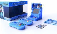 3 nouvelles Neo Geo Mini annoncées et maintenant en précommande