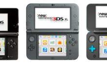 Clap de fin pour la 3DS ?