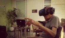 La réalité virtuelle arrive en maison de retraite