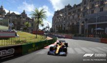 Formule 1 2019, le Grand-Prix de Monaco retravaillé