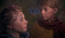 Test de A Plague Tale : Innocence sur PS4 – Fronde métal alchimiste