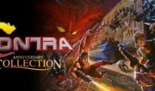 Contra Anniversary : Konami révèle la liste des jeux inclus