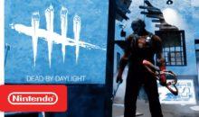 Dead by Daylight à l'E3 de Los Angeles, sur le stand Nintendo