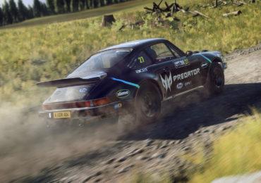 DiRT Rally 2.0 détaille le contenu de sa saison 2