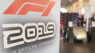 F1 2019 : Formule 1 et F2 dans une vidéo bande-annonce qui dépote !
