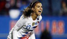 FIFA 19, un petit DLC pour la Coupe du Monde Féminine !