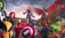 Marvel Ultimate Alliance 3: du gameplay pour Venom et les X-Men