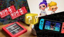Nintendo lance les «bons», pour faire des économies sur les jeux