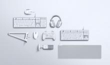Razer Mercury 2019 : une gamme d'accessoires gaming qui déboite !