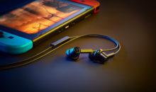 Razer lance les écouteurs HAMMERHEAD DUO pour Nintendo Switch
