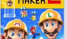 Réjouissez-vous, Mario Maker 2 éd. limitée arrive en précommande Amazon !