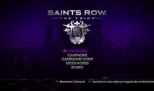 Saints Row the Third : faut-il craquer pour la version Switch ?