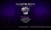 Saints Row the Third : faut-il craquer pour la version Switch ?