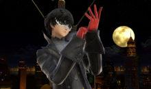 Vidéo de Gameplay de Joker dans Super Smash Bros Ultimate Switch