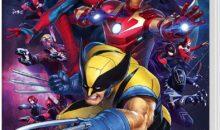 Vous pouvez réserver Marvel Ultimate Alliance 3 The Black Order sur Switch