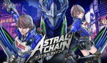 Bande-annonce : un bijou vidéoludique nommé Astral Chain