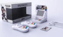Une date précise et estivale pour les Neo Geo Mini !