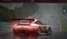 Rangez vos pneus slicks, la pluie débarque dans Gran Turismo Sport !