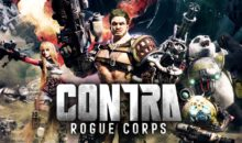 Contra Rogue Corps : Run, boy, gun ! [E3 2019]