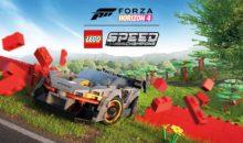 Les LEGO vrombissent sur Forza Horizon 4