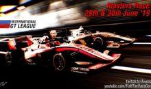 L'International Gran Turismo League revient avec un nouveau format ambitieux